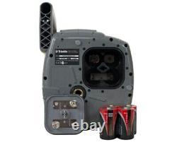 Spectra Precision Ll300s Autolissants Niveau Laser Rotatif Avec Récepteur Hl450