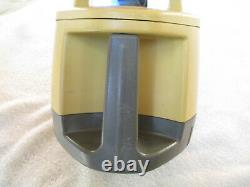 Topcon Rl-h3c Auto-nivellement / Niveau Laser Rotatif