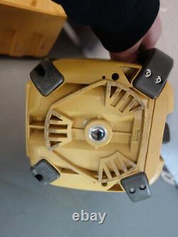 Topcon Rl-h4c Auto Nivellement Rotary Laser Avec Récepteur Ls-80l