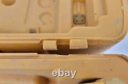 Topcon Rl-h4c Niveau Laser Rotatif Auto-nivelage Avec Boîtier De Récepteur Laser Ls-80l Intl