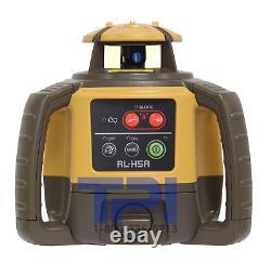 Topcon Rl-h5a Autolissants Rotary Niveau Laser Niveau