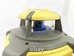 Topcon Rl-h5a Niveau De Laser Rotatif Auto-niveau