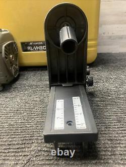 Topcon Rl-vh3c Laser Rotatif Vertical Et Horizontal D'auto-niveautage