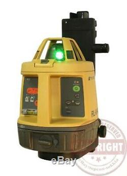 Topcon-vh4g Vert Rl Faisceau Autolissant Niveau Laser Rotatif, Spectra, Hilti