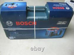 Tout Neuf! Système De Laser Rotatif Auto-nivelant Auto-nivelant Bosch Grl1000-20hvk
