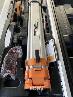(neuf) Autonivelant Système Laser Rotatif Horizontal (99-026k)